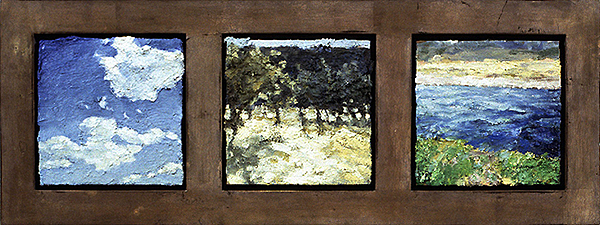 John Alexander 