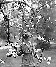 Arnold Genthe 