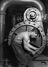 Lewis Hine 