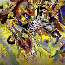 Wassily Kandinsky 